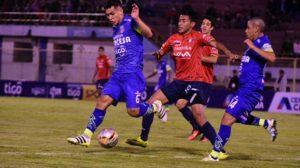 """Wilster empata 1-1 con la """"U"""" de Sucre en Cochabamba"""