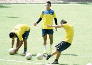 Médico de Wilster recuperará a Cardozo para la Libertadores