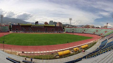 Por refacciones para juegos Suramericanos cerrarán estadio Félix Capriles de junio a diciembre
