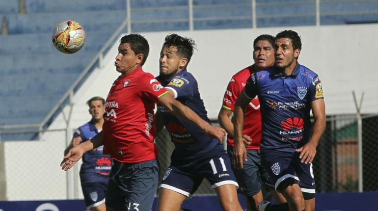 [VIDEO] Wilster cae ante Sport Boys