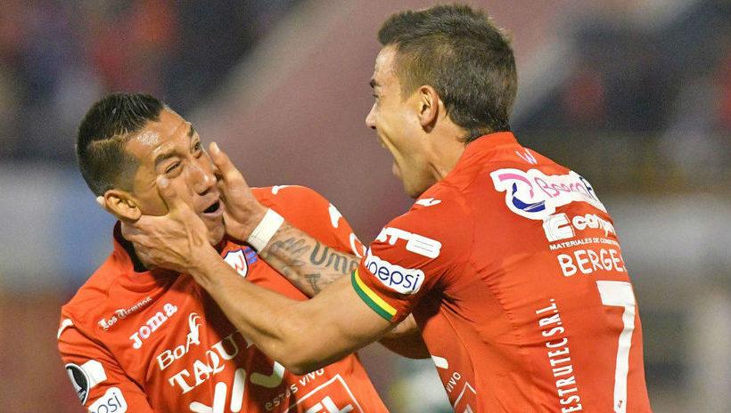 Wilstermann vs. Peñarol EN VIVO ONLINE FOX SPORTS 2: hora, día, canal y alineaciones por Copa Libertadores