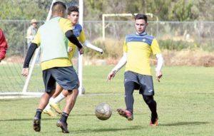 Wilster llega a un acuerdo verbal con Fernando Saucedo