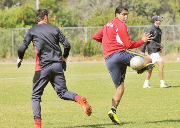 """Wilster y el Tigre, en un duelo de """"Libertadores"""""""