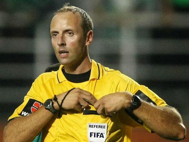 Wilstermann ya conoce a los árbitros para su partido de la Copa Libertadores