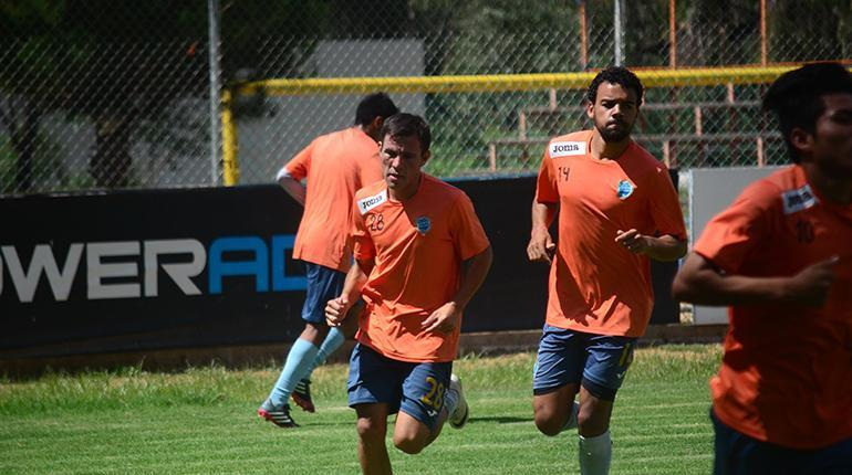Confirman que Óscar Vaca jugará con Wilstermann