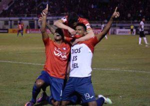 Wilster debuta con San José en el inicio del torneo Clausura