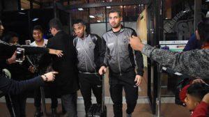 Wilstermann está listo para enfrentar a Atlético Mineiro