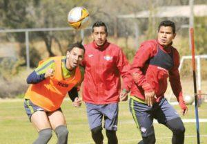 Álvarez será la carta de gol de Wilster frente a Universitario