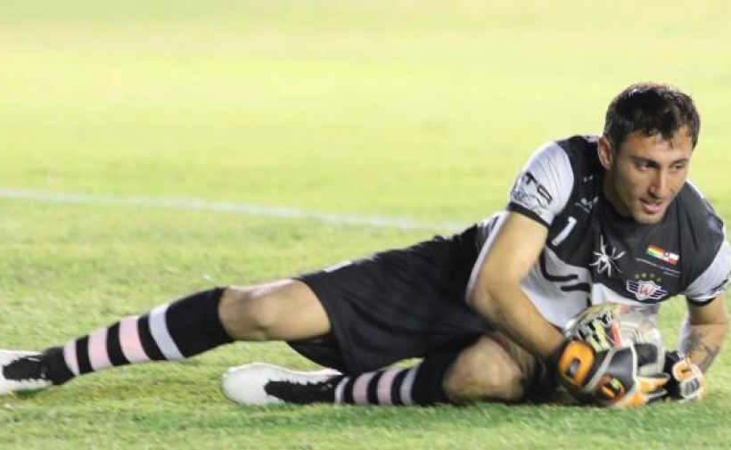 Wilstermann trabaja sin descuidar la Libertadores