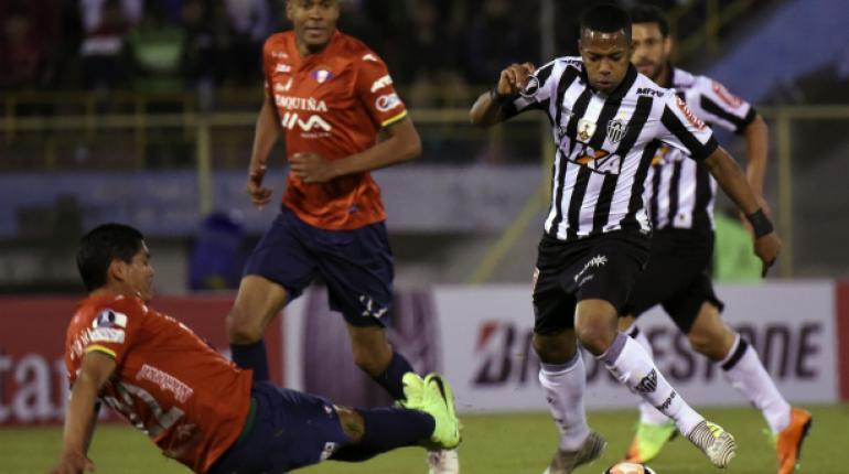 El Mineiro necesita remontar ante un Wilstermann dispuesto a hacer historia