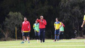 Wilstermann en busca del boleto a cuartos de la Libertadores