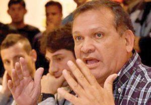 FABOL vuelve a parar el fútbol profesional