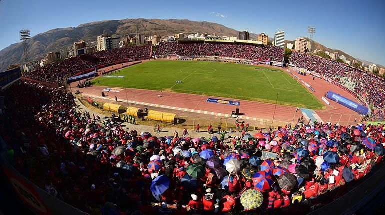 Filtran precios de las entradas para Wilster Vs. River Plate
