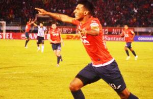 Wilstermann vuela alto en el Clausura boliviano