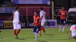 [VIDEO] Wilster suma su segunda victoria en el torneo Clausura