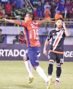 Wilstermann es el mejor de Bolivia