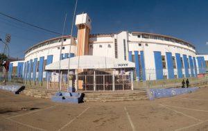 Obras en el Capriles iniciarán en ocho días