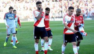 El hueco que quedó en River Plate, rival de Wilster