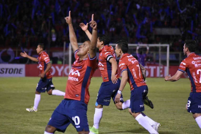 [VIDEO] Encuesta: Fox Sports pregunta si la victoria de Wilstermann fue un accidente