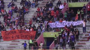 Vargas ratifica confianza al plantel y reprocha acusaciones