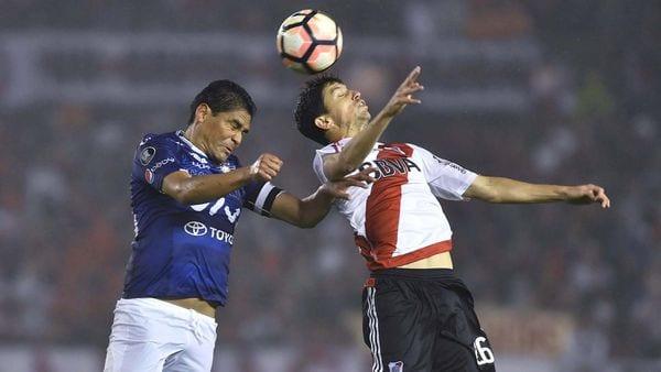 La cifra millonaria que embolsó Jorge Wilstermann a pesar de la debacle ante River Plate