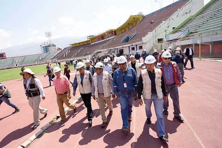 Capriles, con nueva cara el 25 de marzo de 2018