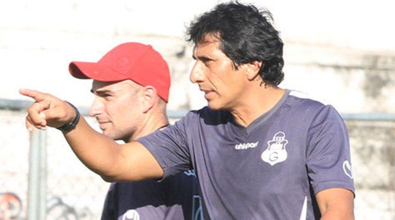 Alvaro Peña, Thiago Leitao y Roberto Brunetto asumen la dirección técnica de Wilstermann hasta final de temporada
