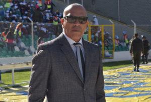 Wilstermann y Mosquera resuelven de 'mutuo acuerdo' rescindir contrato