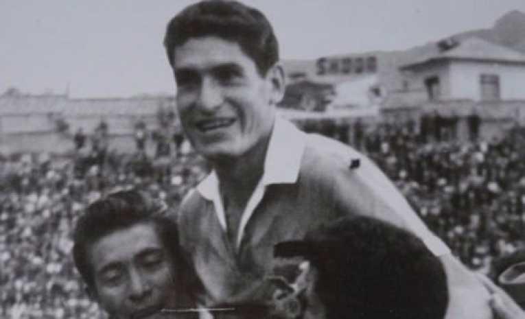 Fallece Ausberto García, histórico mediocampista de Wilstermann