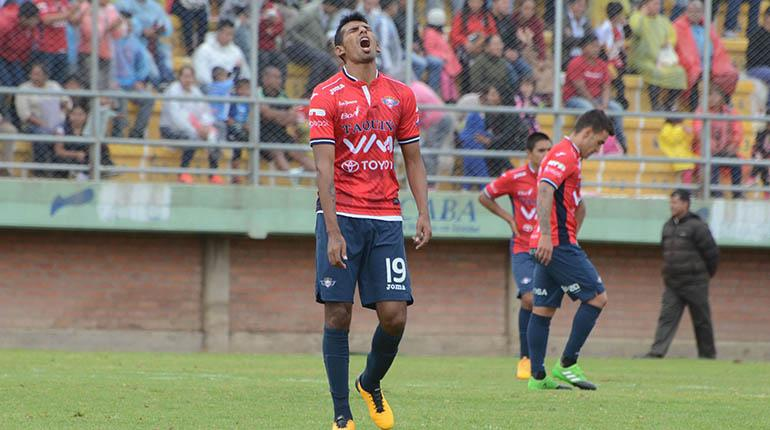 [VIDEO] Wilstermann no pudo vencer a Blooming