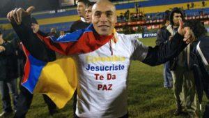 Vladimir Marín anunció su retiro del fútbol profesional