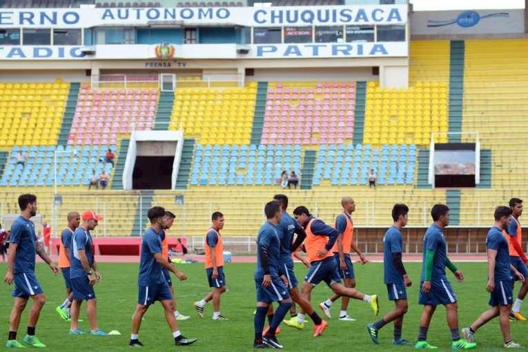 Conmebol permite a Wilstermann cambio de sede para la Libertadores