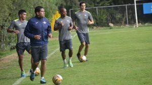 Serginho vuelve a la titularidad en Wilstermann