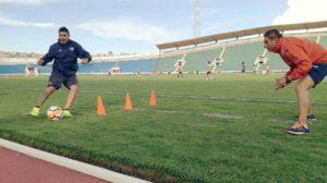 Wilstermann y Oriente volverán a jugar por la Copa tras 45 años