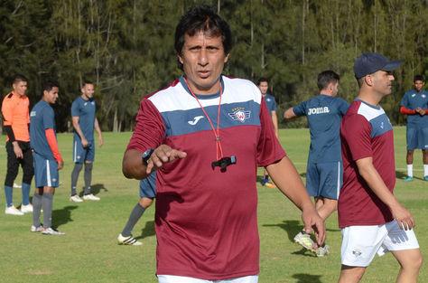 [VIDEO] Se le acabó el torneo a Álvaro Peña