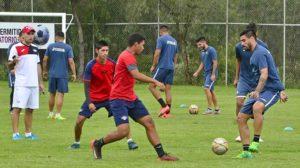 """""""Pochi"""" Chávez: """"La clasificación de la Copa la perdimos en Brasil"""""""