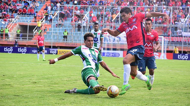 [VIDEO] Wilstermann vence por la mínima a Oriente