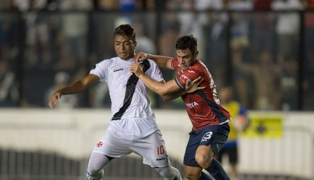 [VIDEO] Wilstermann vs. Vasco da Gama: EN VIVO por la Copa Libertadores