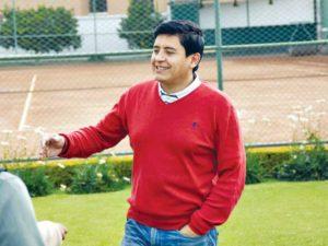 Vargas quiere repetir su mandato en el Rojo