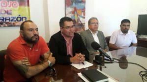 César Salinas busca presidir al club Wilstermann