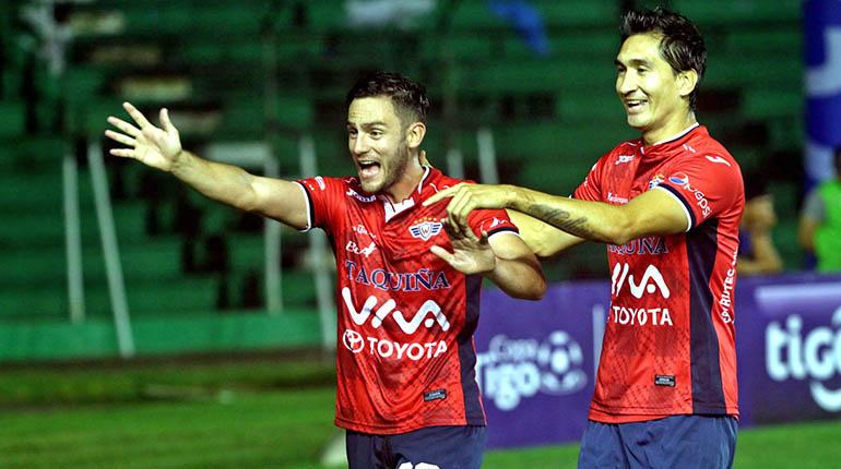 Wilstermann es líder absoluto tras superar a Destroyers