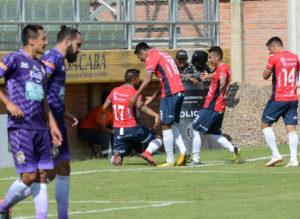 [VIDEO] Wilstermann vence 4-0 a Real Potosí y es el puntero del Grupo A
