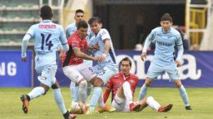 Wilstermann vs Bolívar, un duelo más allá de la cancha