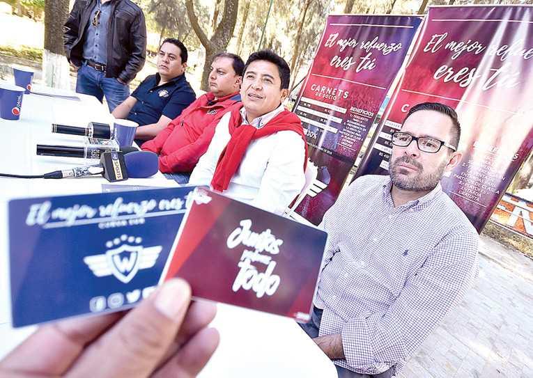 [VIDEO] Hinchas del Rojo ahorrarán 30 por ciento con abono 2018