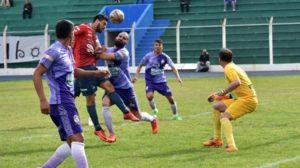 Wilstermann golea a Real Potosí y termina como el mejor equipo de la primera fase
