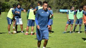 Machado y Gaúcho son las novedades en Wilstermann
