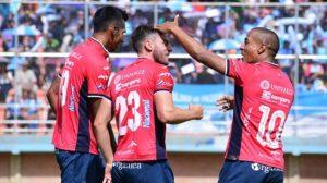 Wilstermann apelará sanción de Saucedo y Peña