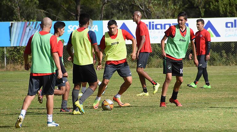 [VIDEO] Wilstermann no se confía de Blooming y lo espera con todo