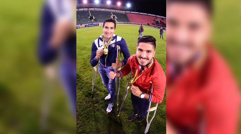 Ricardo Pedriel comenzará a hacer fútbol el 1 de julio