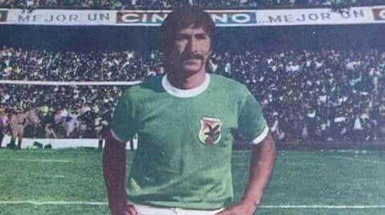 El defensa pandino que defendió los colores de Wilstermann, además de los clubes Aurora e Independiente Unificada, falleció ayer en la ciudad de Cochabamba.